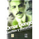 Omar Dengo. Writings and speeches