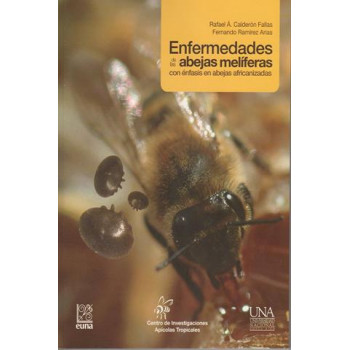 Honey bee diseases with emphasis on Africanized bees