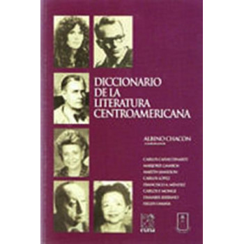Dictionary of Central American Literature