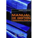 Terminology management manual