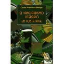 The Literary Avant-garde in Costa Rica