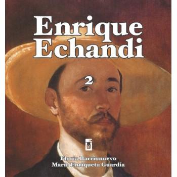 Enrique Echandi # 2