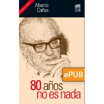 80 years is nothing (EPUB DIGITAL BOOK)