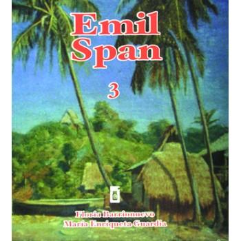 Emil Span # 3
