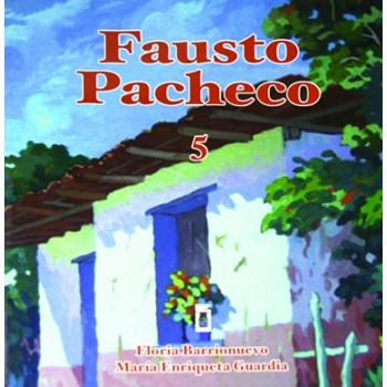 Fausto Pachecho # 5