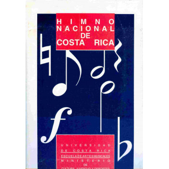 Costa Rica National Anthem