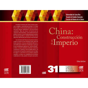 CHINA CONSTRUCCION DE UN IMPERIO #31