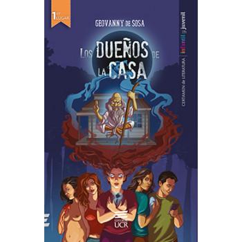 LOS DUEÑOS DE LA CASA