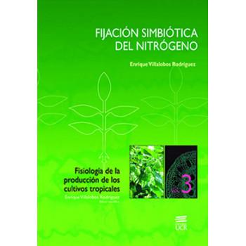 FIJACION SIMBIOTICA DEL NITROGENO VOL.3