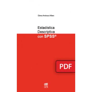 Descriptive statistics with SPSS (DIGITAL BOOK PDF)