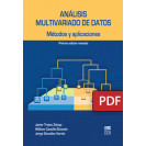 Multivariate data analysis. Methods and applications. First revised edition (DIGITAL BOOK PDF)