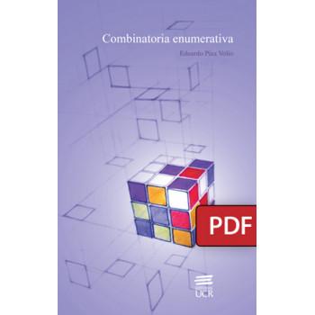 Enumerative Combinatorics (DIGITAL BOOK PDF)