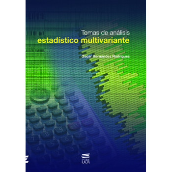 TEMAS DE ANALISIS ESTADISTICO MULTIVARIANTE