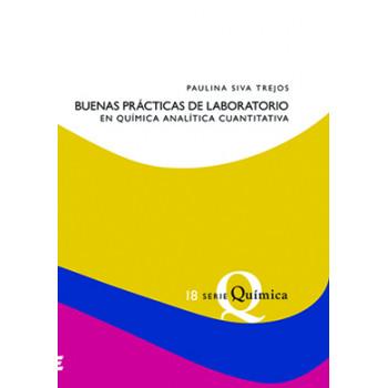 BUENAS PRACTICAS DE LABORATORIO EN QUIMICA ANALITICA CUANTITATIVA #18