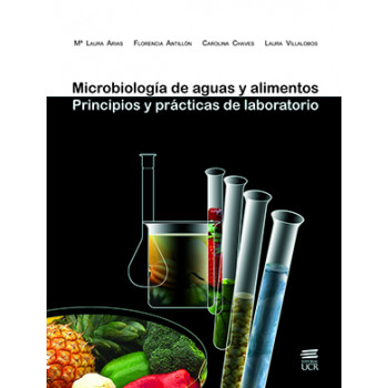Microbiology Of Water And Food. Laboratory Principles and Practices
