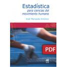 Statistics for Human Movement Sciences (DIGITAL BOOK PDF)