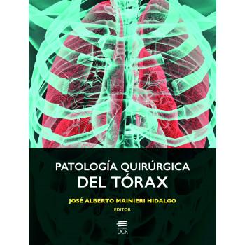 PATOLOGIA QUIRURGICA DEL TORAX