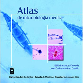 Atlas Of Medical Microbiology (CD)