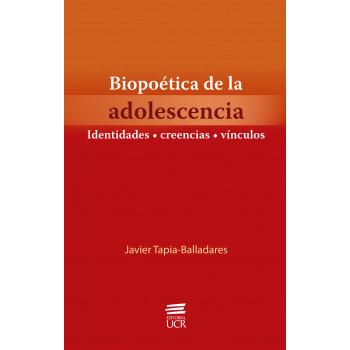 Biopoetics of adolescence. Identities, beliefs, links