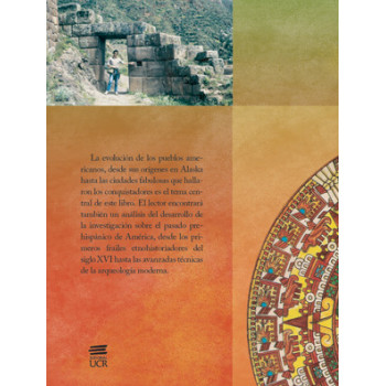 Ancient America: The pre-Columbian peoples from the original settlement until the beginning of the Spanish conquest (DIGITAL BOOK PDF)