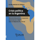 Political crisis in Argentina. Discursive memory and emotional component in the debate on the Pension Reform
