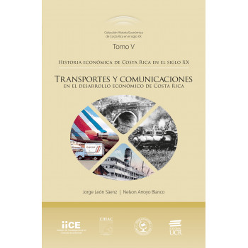 Collection Economic History of Costa Rica in the 20th century