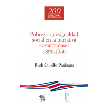 Poverty and social inequality in the Costa Rican narrative