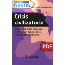 Civilization Crisis Experiences of progressive governments and debates in the Latin American left (DIGITAL BOOK PDF)