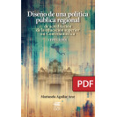 Design of a regional public policy for accreditation of higher education in Central America (1993-2003) (PDF digital book)