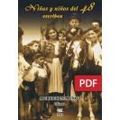 NIÑAS Y NIÑOS DEL 48 ESCRIBEN (LIBRO DIGITAL PDF)