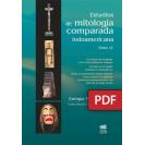 Estudios de mitología comparada Indoamericana. Tomo 4 (LIBRO DIGITAL PDF)