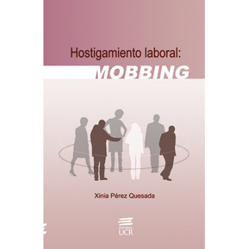 HOSTIGAMIENTO LABORAL MOBBING (VERSION IMPRESA)
