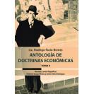 ANTOLOGIA DE DOCTRINAS ECONOMICAS (TOMO 2)
