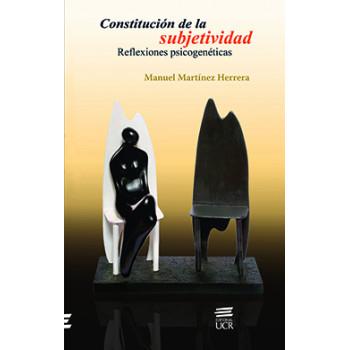 CONSTITUCION DE LA SUBJETIVIDAD (VERSION IMPRESA)