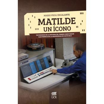 MATILDE UN ICONO (VERSION IMPRESA)