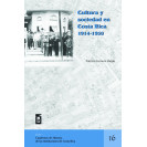 Culture and Society in Costa Rica: 1914-1950