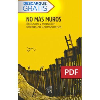 No more walls