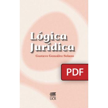 Legal logic (DIGITAL BOOK PDF)