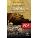 Kabbalistic thought in All the stones of the wall by Laureano Albán (PDF digital book)