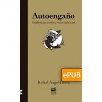 AUTOENGAÑO (LIBRO DIGITAL ePUB)