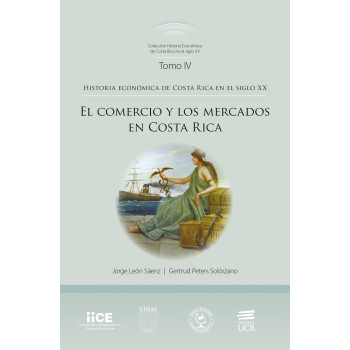 Economic history of Costa Rica in the 20th century. Trade and markets in Costa Rica
