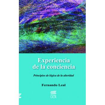 EXPERIENCIA DE LA CONCIENCIA (VERSION IMPRESA)