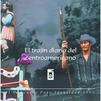 EL TRAJIN DIARIO DEL CENTROAMERICANO (CD)