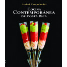 Contemporary Cuisine Of Costa Rica