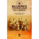 Costa Rican Women In Music