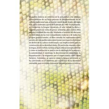 LA COLA DE LA IGUANA. El pueblo malecu ante el desplazamiento de su lengua y su cultura tradicional (LIBRO DIGITAL PDF)