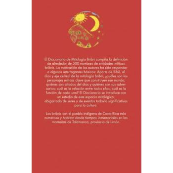 DICCIONARIO DE MITOLOGIA BRIBRI (LIBRO DIGITAL PDF)