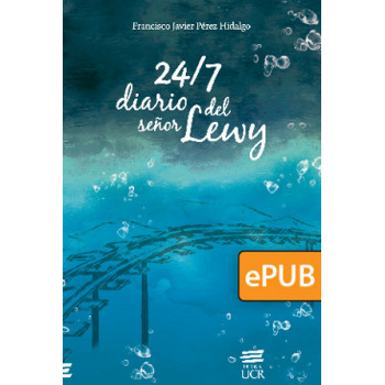 24/7 Mr. Lewy's diary (ePUB digital book)