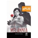 """Melannia's """"carnations"""" (ePub digital book)"""