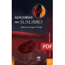 Allegories of the Whisper (PDF digital book)